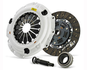 Clutch Masters FX100 Clutch with Steel Flywheel Subaru WRX 2.0L 02-05