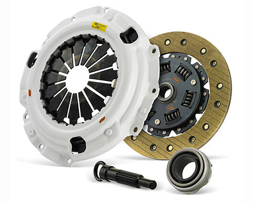 Clutch Masters FX250 HD Sprung Organic | Fiber with Steel Flywheel BMW 330I 3.0L E46 5-Speed 01-05