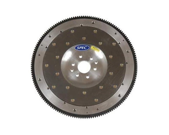 SPEC Steel Flywheel for Aftermarket Clutch Kits Chevrolet Corvette Z06 7.0L 06-12