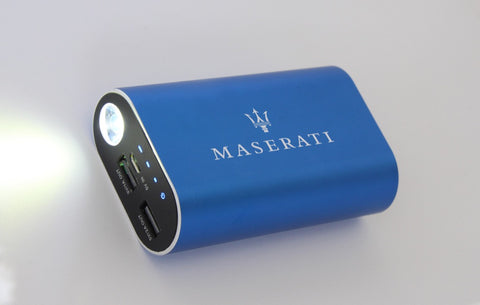 Maserati-Power-Bank-Promotion