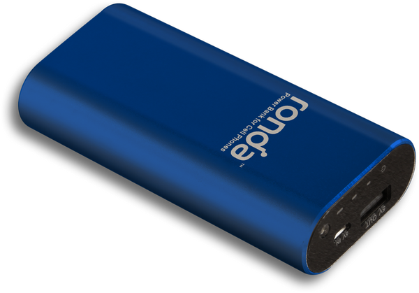 Ronda 5000 mAh Power Bank
