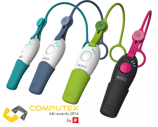 Wiso Safsmart Whistle