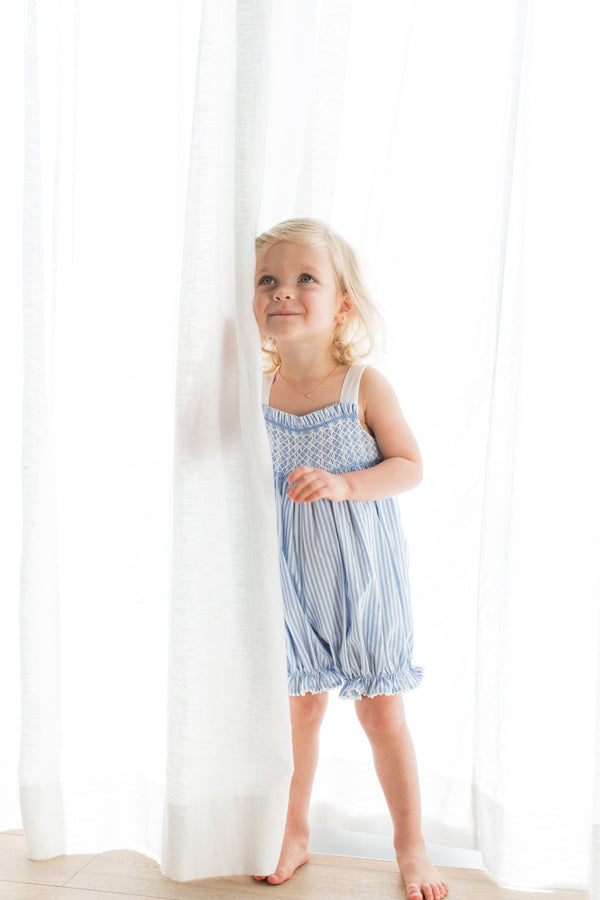 Hand Smocked Collection