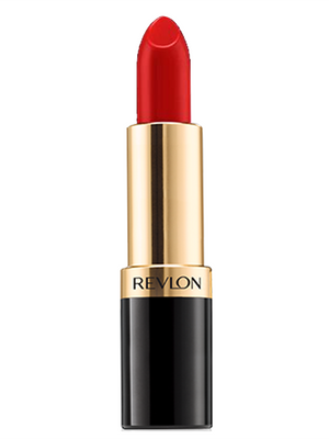 Batom Revlon  |  Super Lustrous™ Matte Lipstick  |  006 Really Red