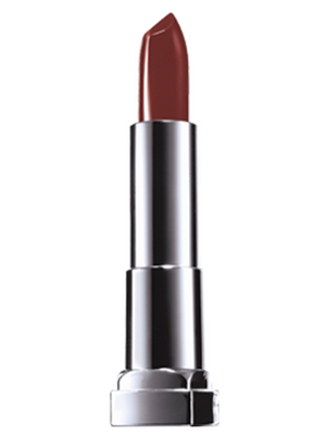 Batom Maybelline  |  Color Sensational®  |  210 Sorte No Jogo