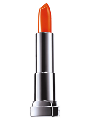 Batom Maybelline  |  Color Sensational®  |  303 Alta Voltagem