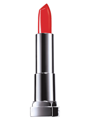 Batom Maybelline  |  Color Sensational®  |  305 Pisca Alerta