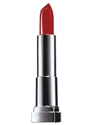 Batom Maybelline  |  Color Sensational®  |  311 Sem Compromisso