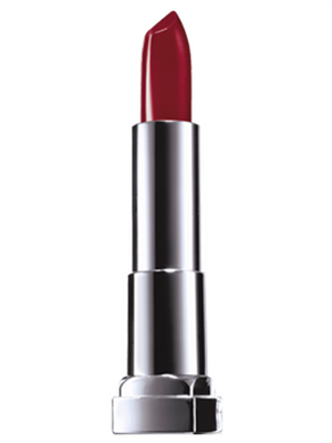 Batom Maybelline  |  Color Sensational®  |  313 Santa Dose