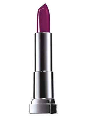 Batom Maybelline  |  Color Sensational®  |  405 Proibido Proibir