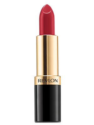 Batom Revlon  |  Super Lustrous™ Lipstick  |  525 Wine With Everything