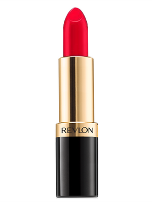 Batom Revlon  |  Super Lustrous™ Lipstick  |  725 Love That Red