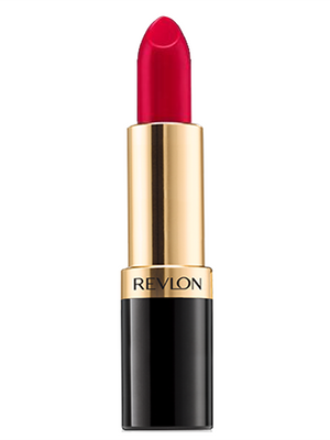 Batom Revlon  |  Super Lustrous™ Lipstick  |  740 Certainly Red