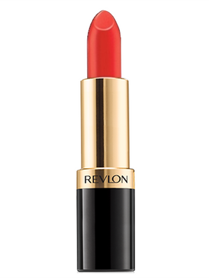 Batom Revlon  |  Super Lustrous™ Lipstick  |  830 Rich Girl Red
