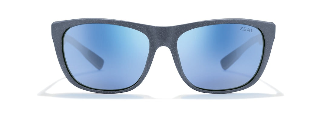 Zeal Optics ASPEN Sunglasses - Midnight - The Lake and Company