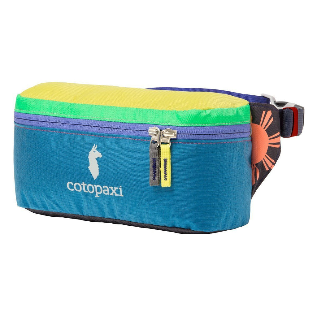 Bataan 3L Fanny Pack - Del Dia - Multiple Colors - The Lake and Company