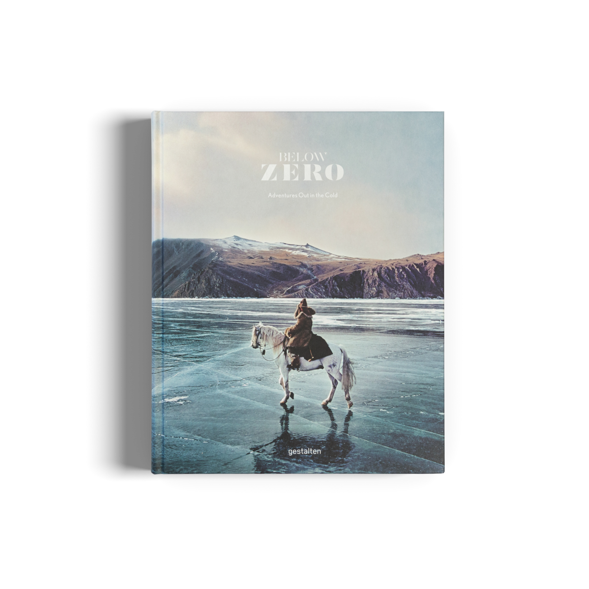 BELOW ZERO: ADVENTURES OUT IN THE COLD - The Lake and Company