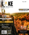 Lake Time Magazine - Fall 2016