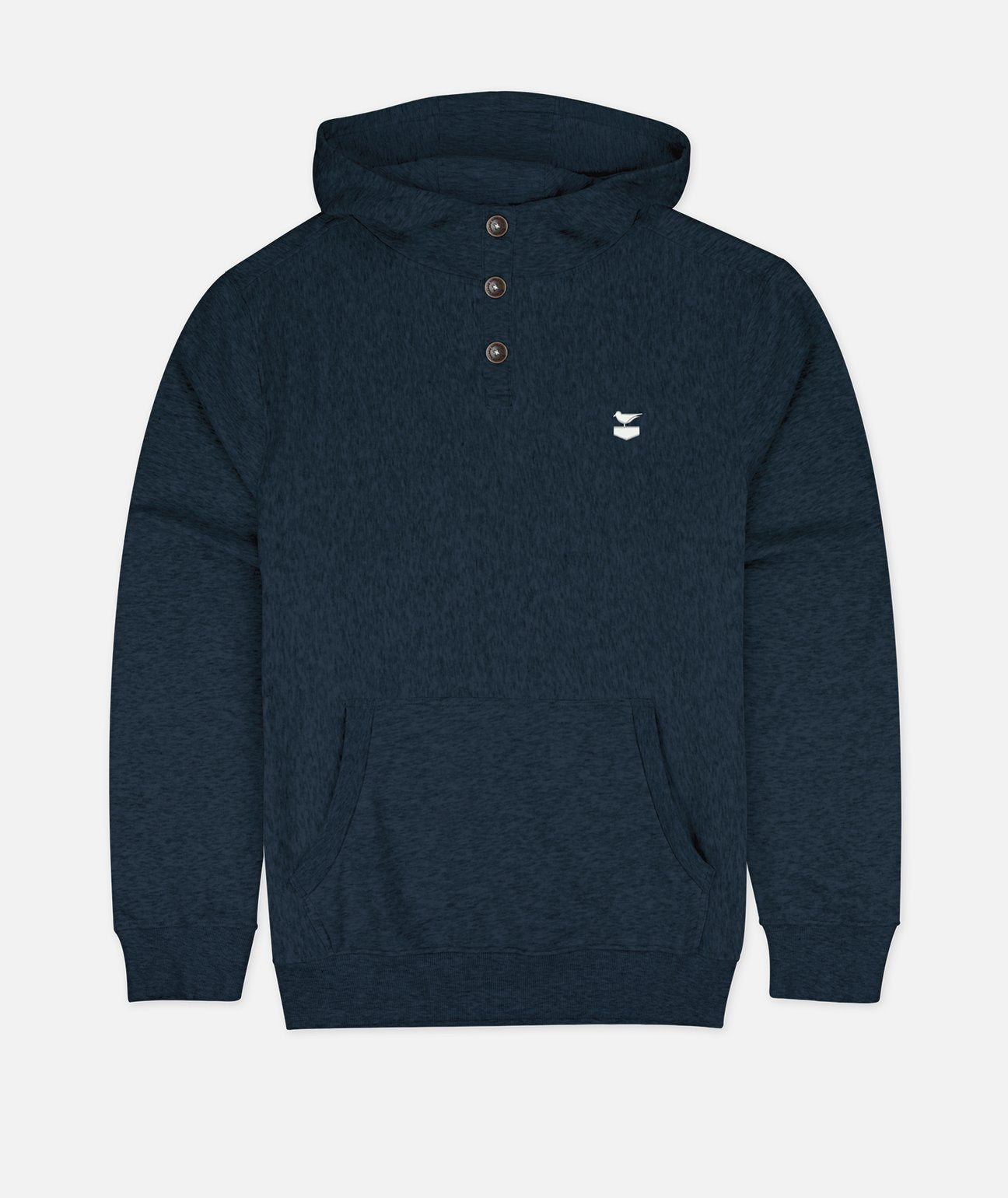 Men's Trawler Hoodie - The Lake and Company