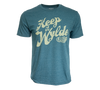 Keep it Wylde Men's Tee