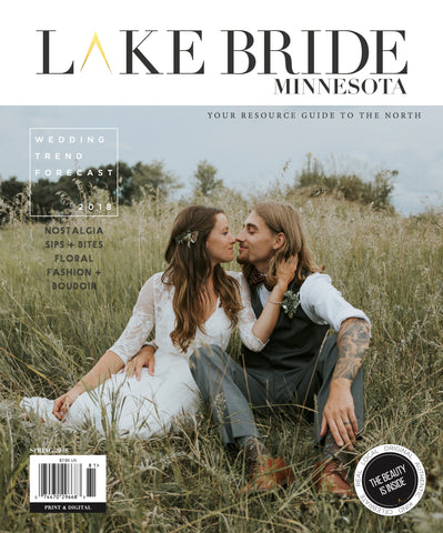 Lake Bride Magazine