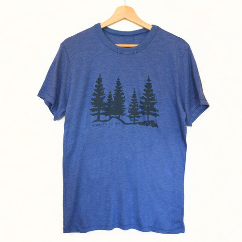 MN Horizon Men's T-Shirt - The Lake and Company