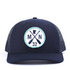 Pike Lake Snapback Hat