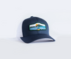 Canoeist Trucker Hat