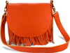 Beaucoup Handbag- Orange
