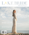 Lake Bride Magazine - Spring 2016
