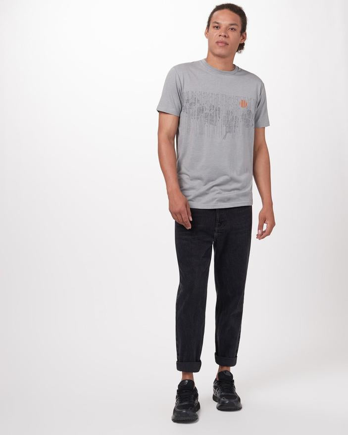 Men's Woodlands Tee - The Lake and Company