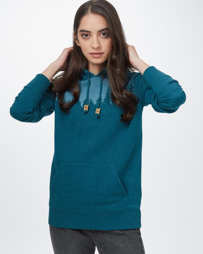 Women's Juniper Hoodie - The Lake and Company
