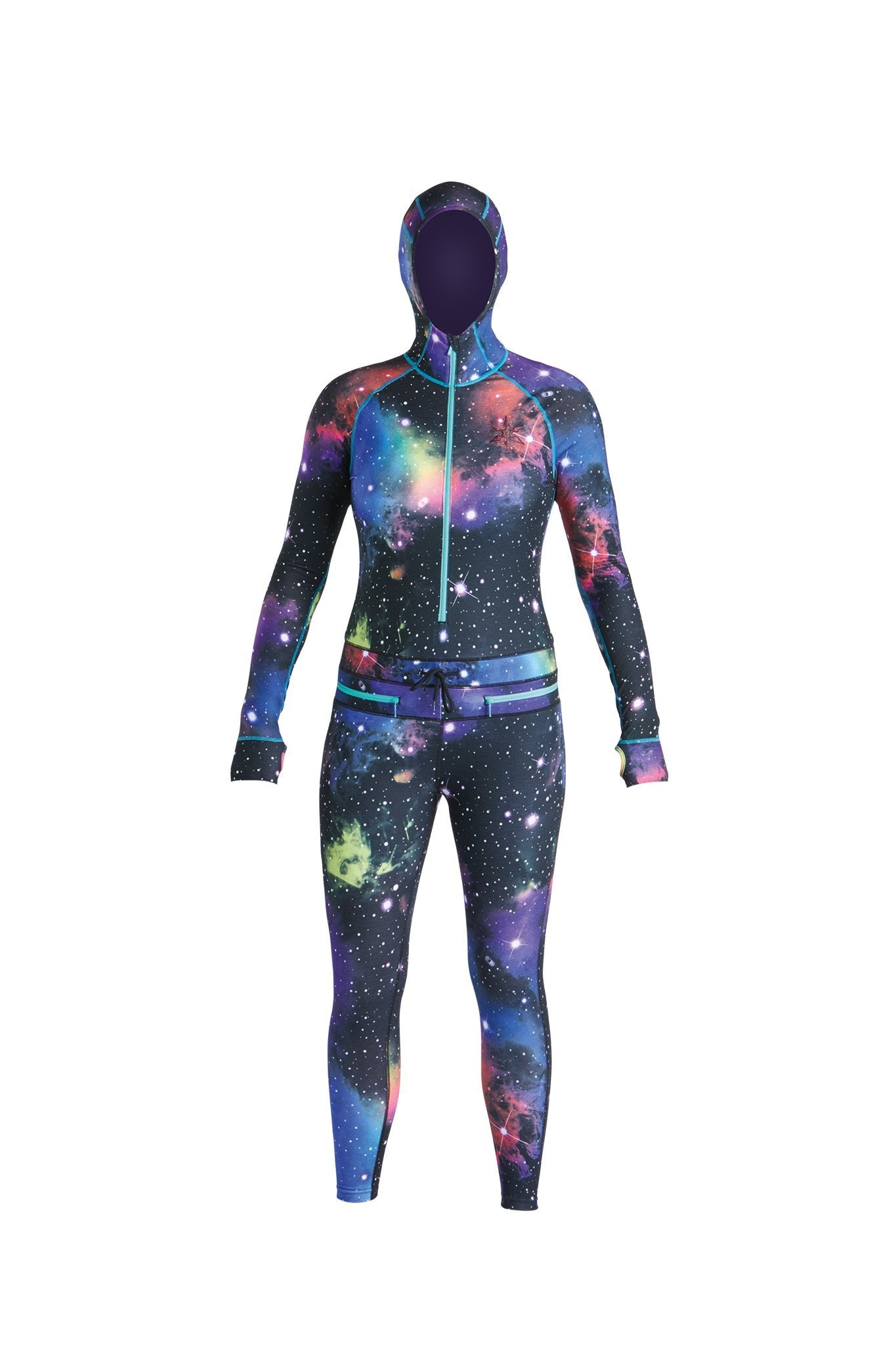 Women's Classic Ninja Suit - Far Out - The Lake and Company