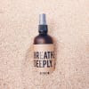 Breathe Deeply Essential Oil Spritz