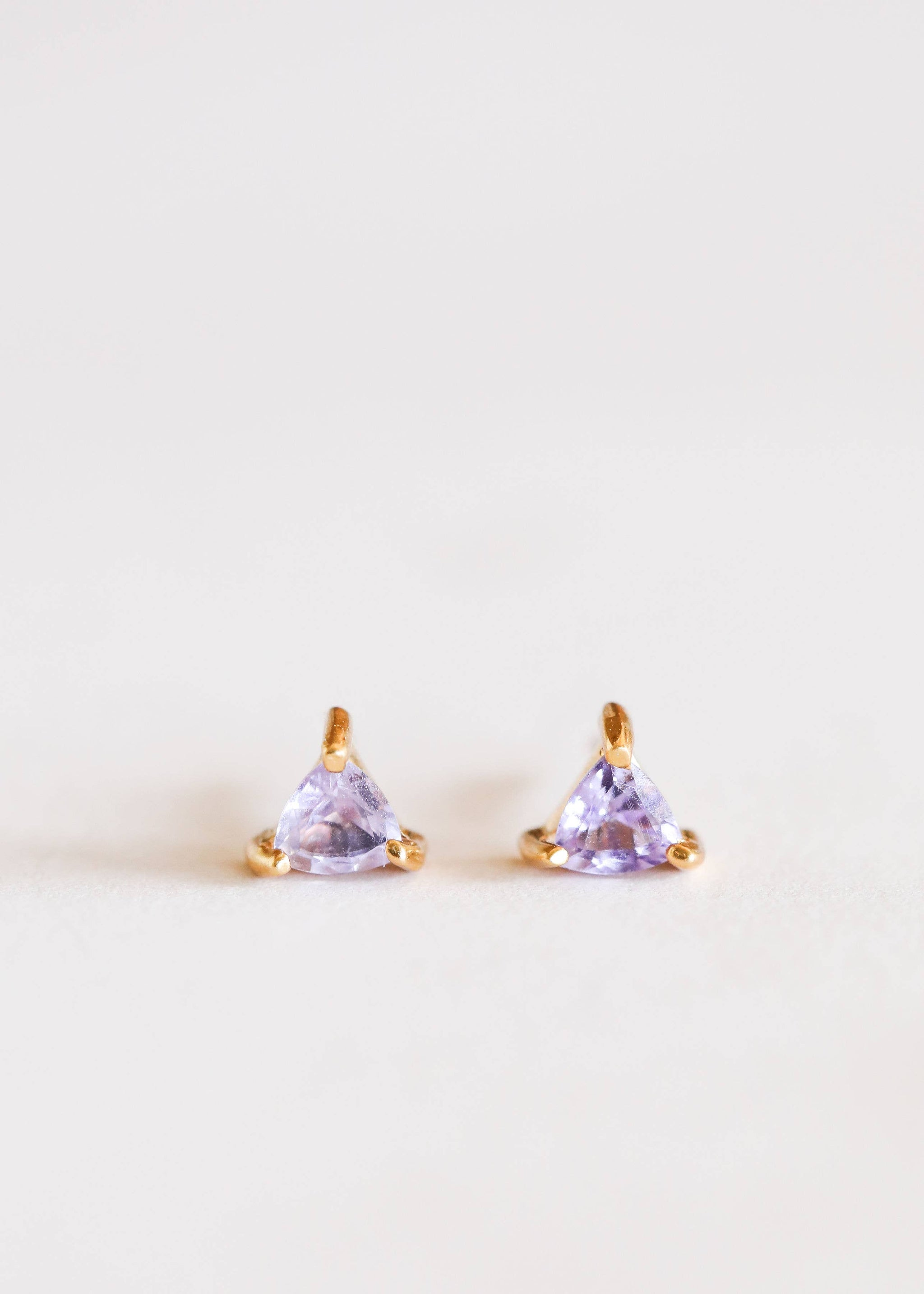 Amethyst Mini Energy Gems - The Lake and Company