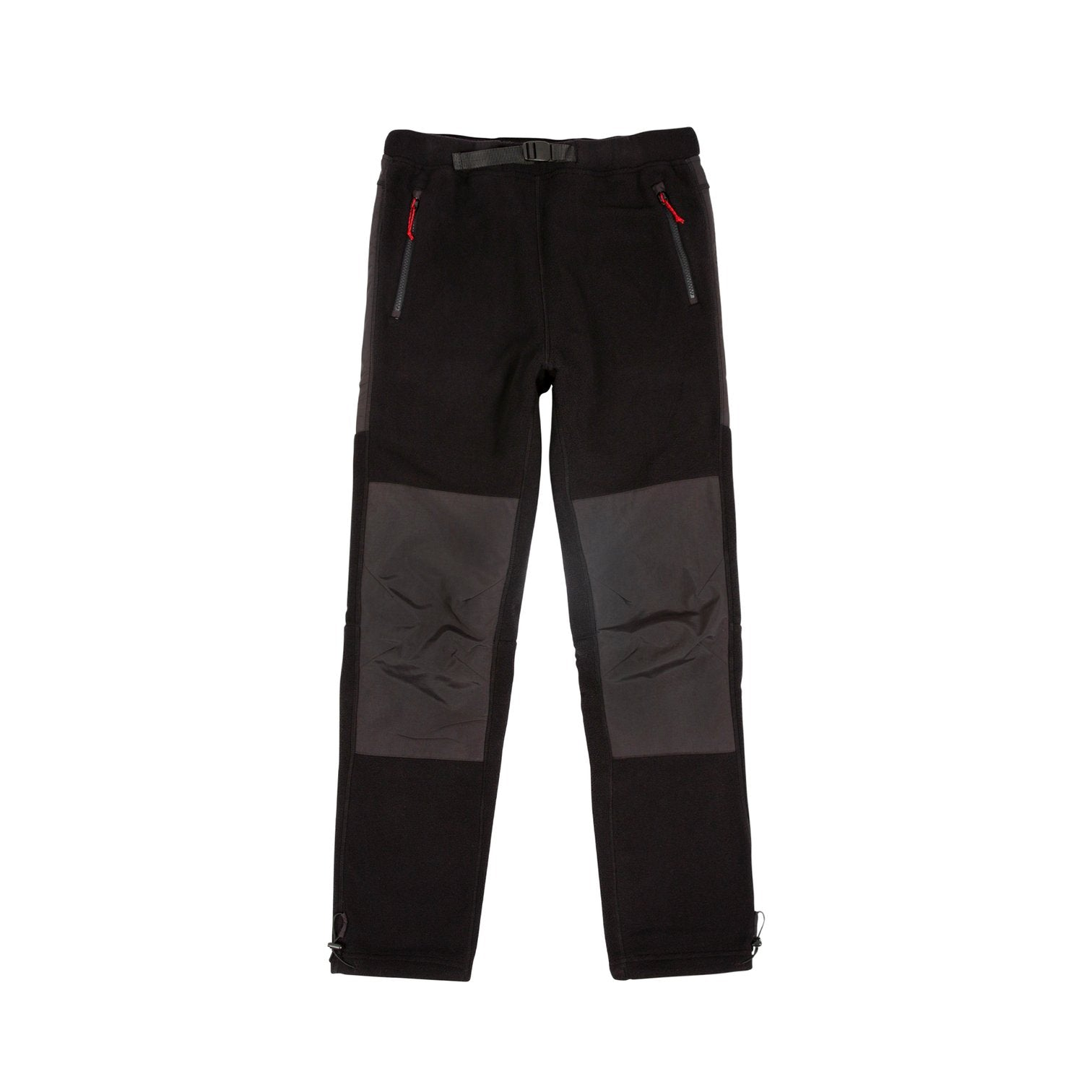 Women's Fleece Pants - Black - The Lake and Company