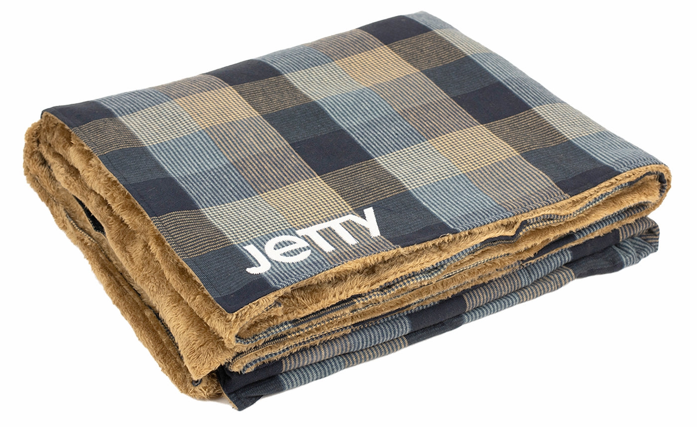 Fireside Sherpa Blanket - Multiple Colors - The Lake and Company