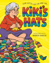 """Kiki's Hats"", by Warren Hanson"