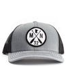 MN Paddle Patch Mesh Snapback