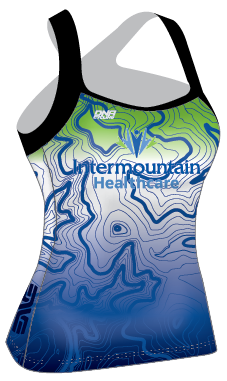 Intermountain Tri Women's Sport Tank