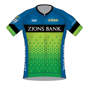 Z Team Ladies Jersey