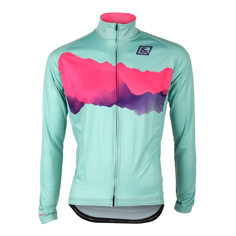 DNA Karma light weight jersey