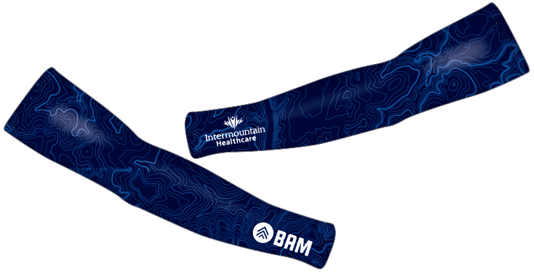 BAM/Intermountain Tri Arm Warmers