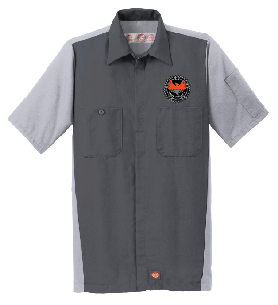 Basis Phoenix Mechanics Shirt