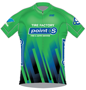 Tire Factory Bio Fit Jersey