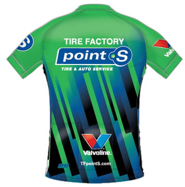 Tire Factory Women's Jersey