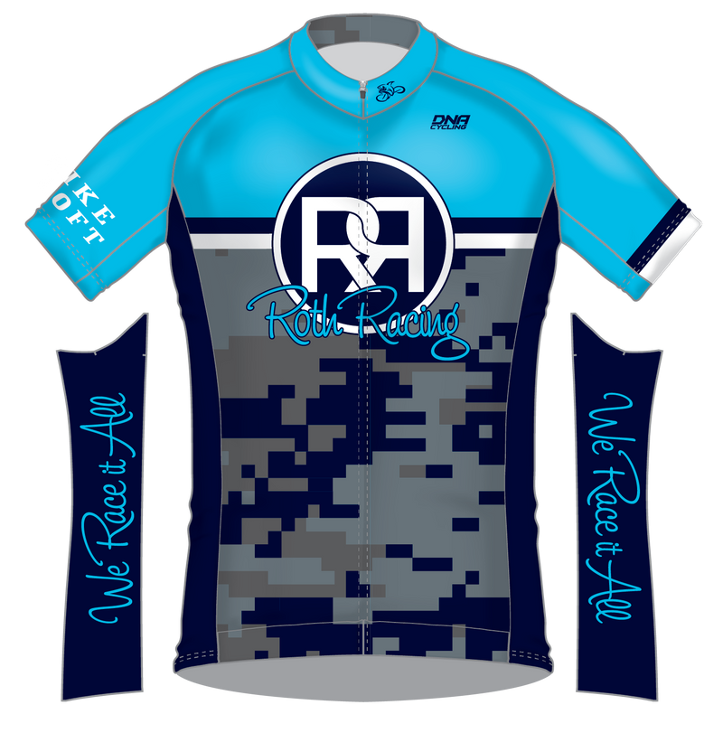 Roth Racing Biofit Jersey