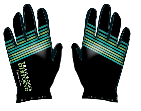 Trailworks Long Finger MTB Glove