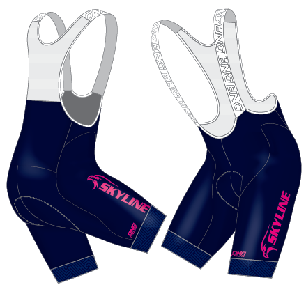 Skyline Elite Bib Short
