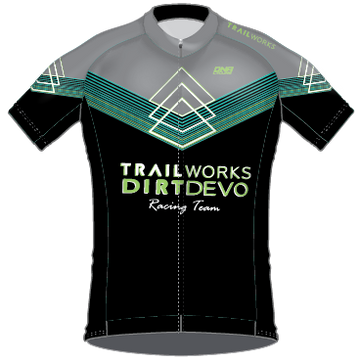 Trailworks Race Jersey